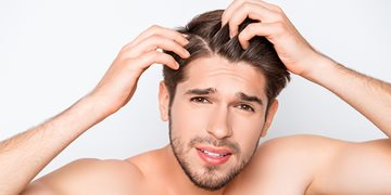 PRP For Hair Loss and Hair Thinning