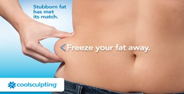 Coolsculpting - Best Treatment For Fat Reduction