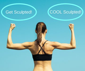 Does CoolSculpting work on your arms